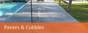 Pavers & Cobbles