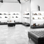Paradigm - Light Grey - Concrete Look Tiles - Stone3 Brisbane
