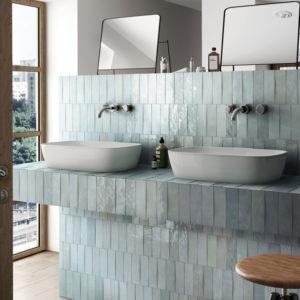 Aqua Artisan Handmade look Tile - Stone3 Brisbane