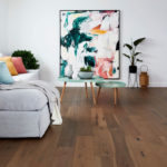 Elk Falls Hickory Timber Flooring - Copper Still - Stone3 Brisbane