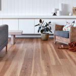 Elk Falls Hickory Timber Flooring - Natural - Stone3 Brisbane