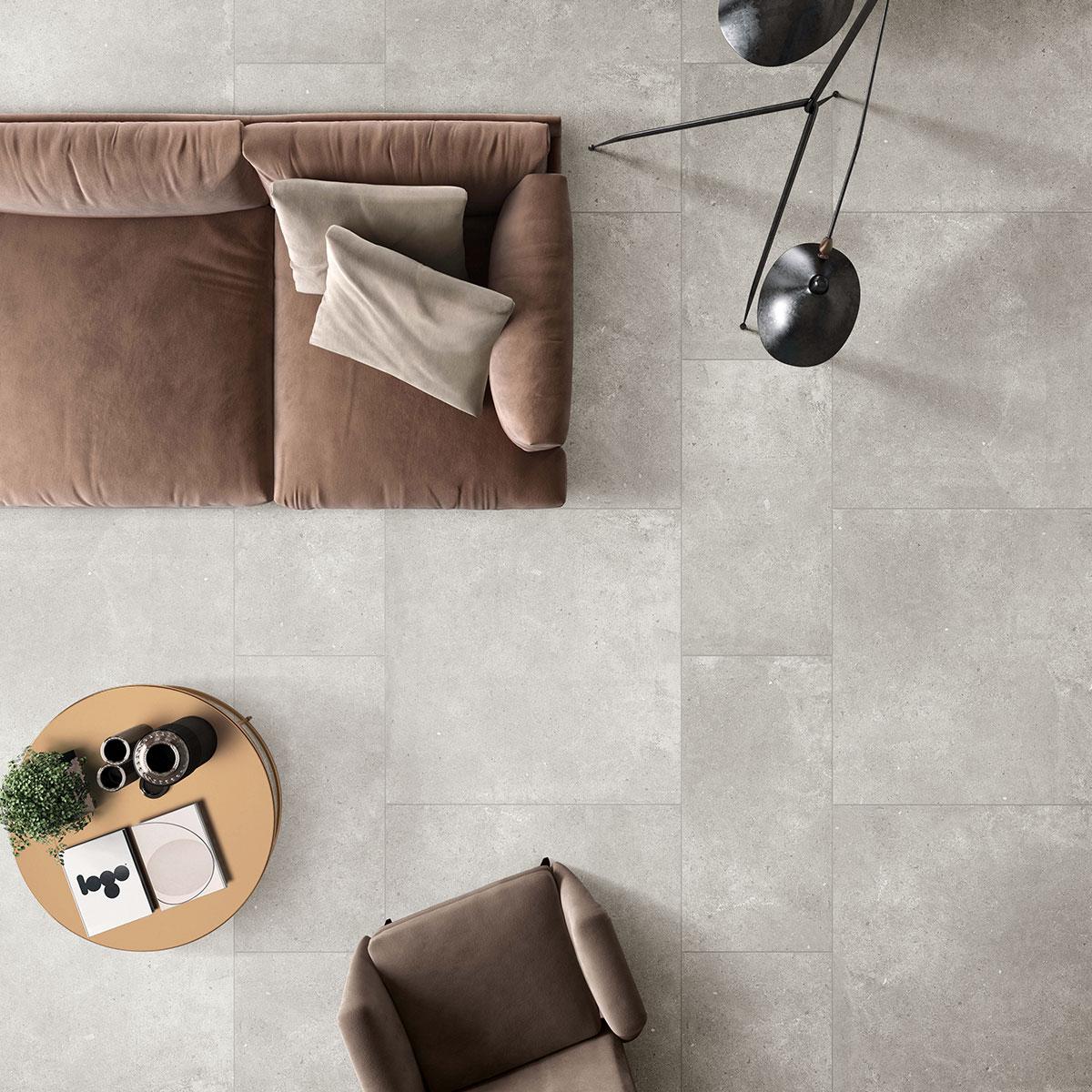 Tortora Paradigm Concrete Look Tile - Stone3 Brisbane