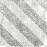 Picasso Diastripe Rustic Patterned Tile - Stone3 Brisbane