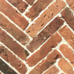 Recycled Brick - Brooklyn - Herringbone - Stone3 Brisbane