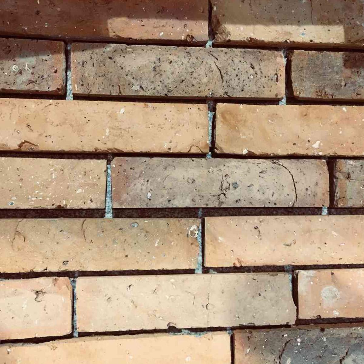 Recycled Brick - Brooklyn - sawn face - Stone3 Brisbane