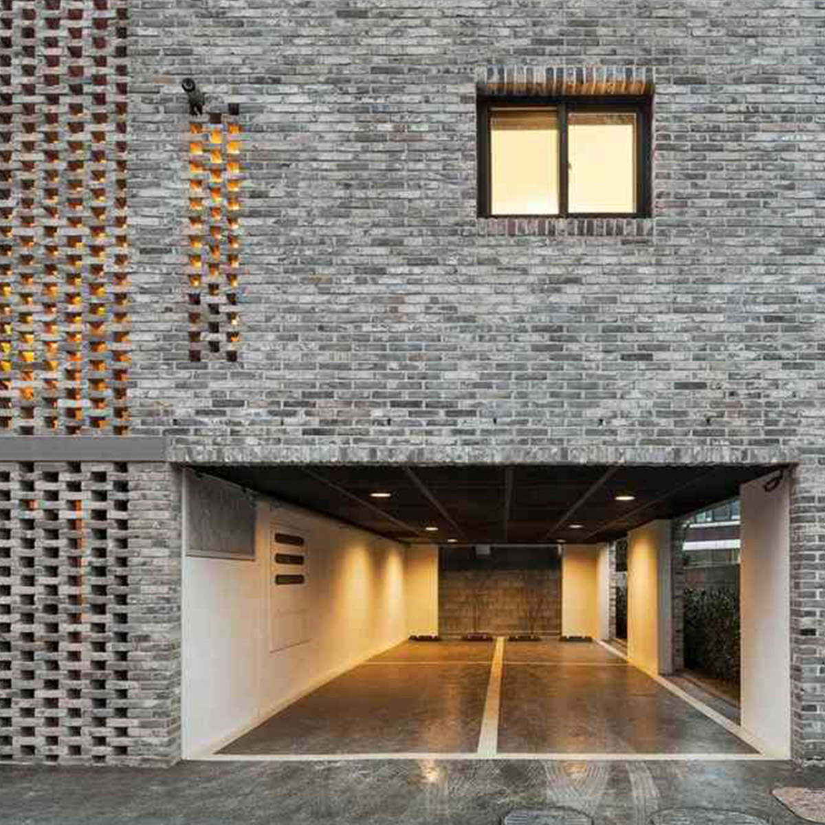 Recycled Brick - Manhattan - Building - Stone3 Brisbane