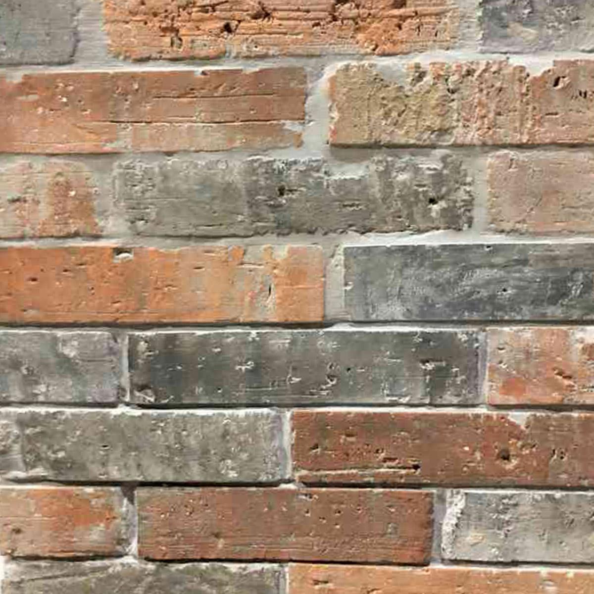 Recycled Brick - Melange - Stone3 Brisbane