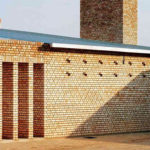 Recycled Brick - New Haven - building - Stone3 Brisbane