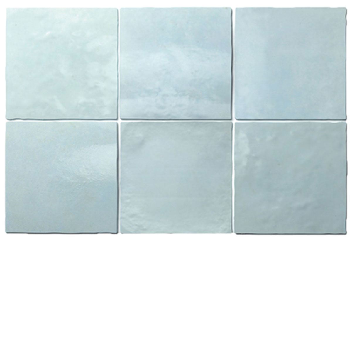 Aqua Artisan Handmade look Square Tile - Stone3 Brisbane