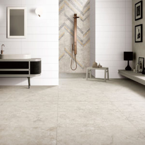 Precious Travertine - Bianco - Stone Look - Stone3 Brisbane
