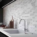 Gioia Bookleaf - Bianco - Marble Look - Stone3 Brisbane