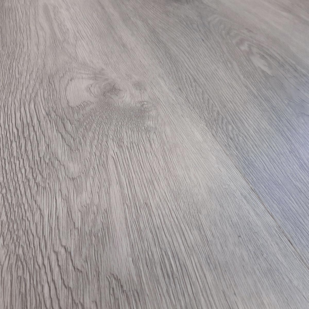 Woodland Plank - Grey Oak - Vinyl - Stone3 Brisbane