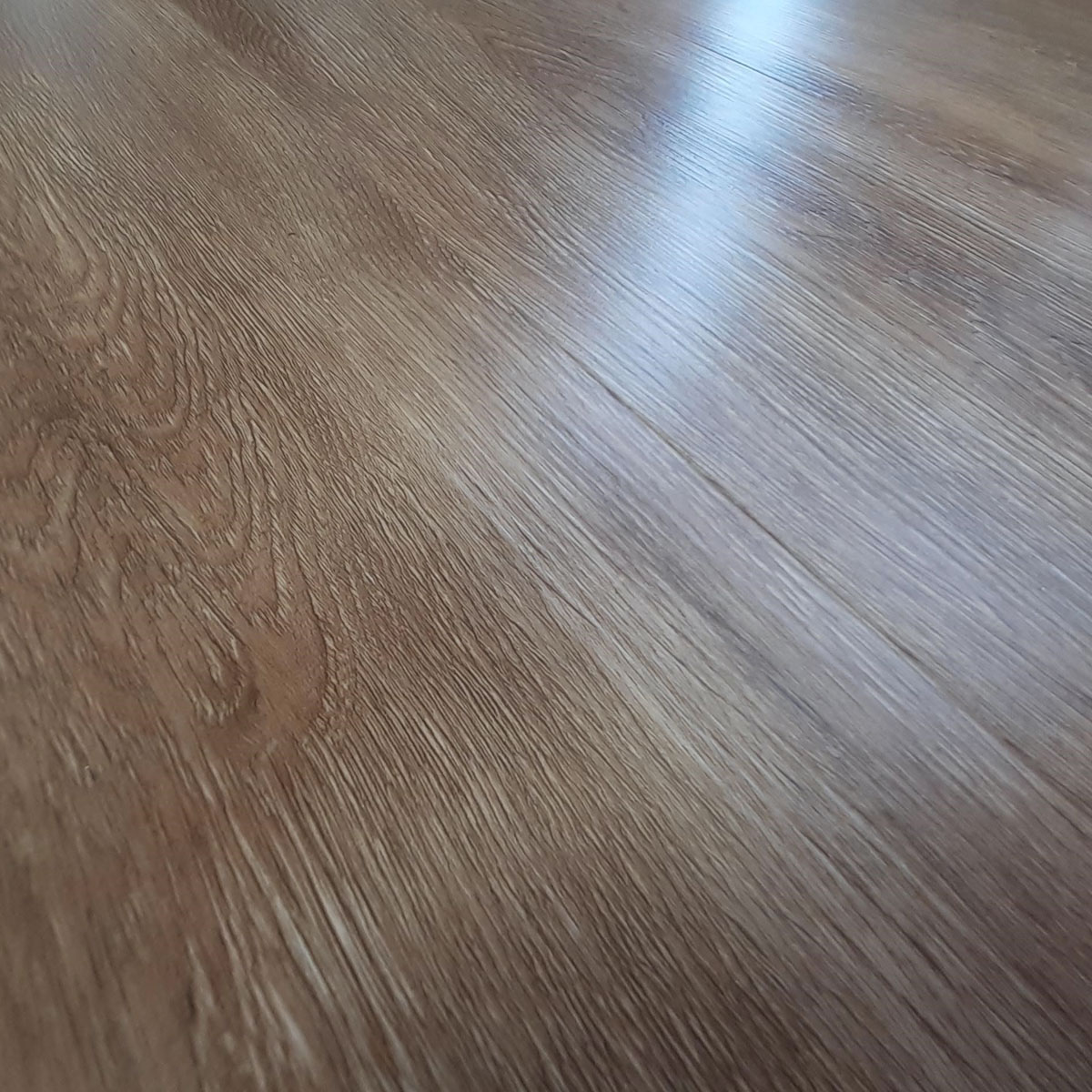 Woodland Plank - Honey Oak - Vinyl - Stone3 Brisbane