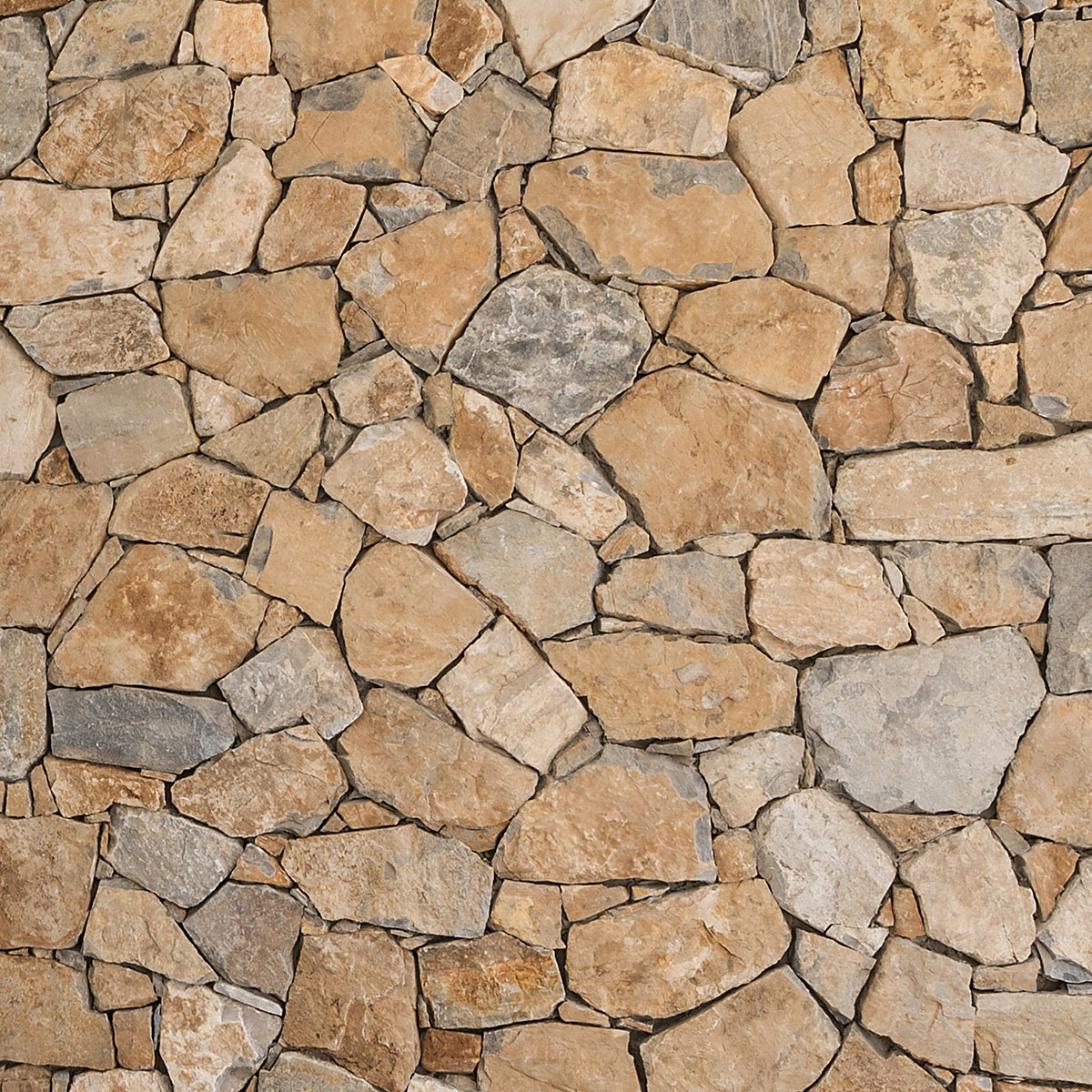 Natural Loose Stone - Vecchio -Granite - Natural Stone - Stone3 Brisbane