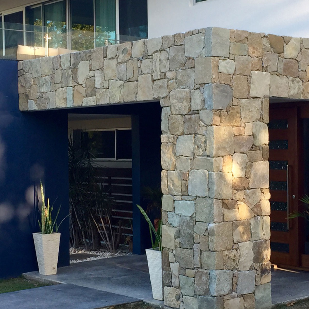 Natural Loose Stone - Wahroonga - Field Stone - Natural Stone - Stone3 Brisbane