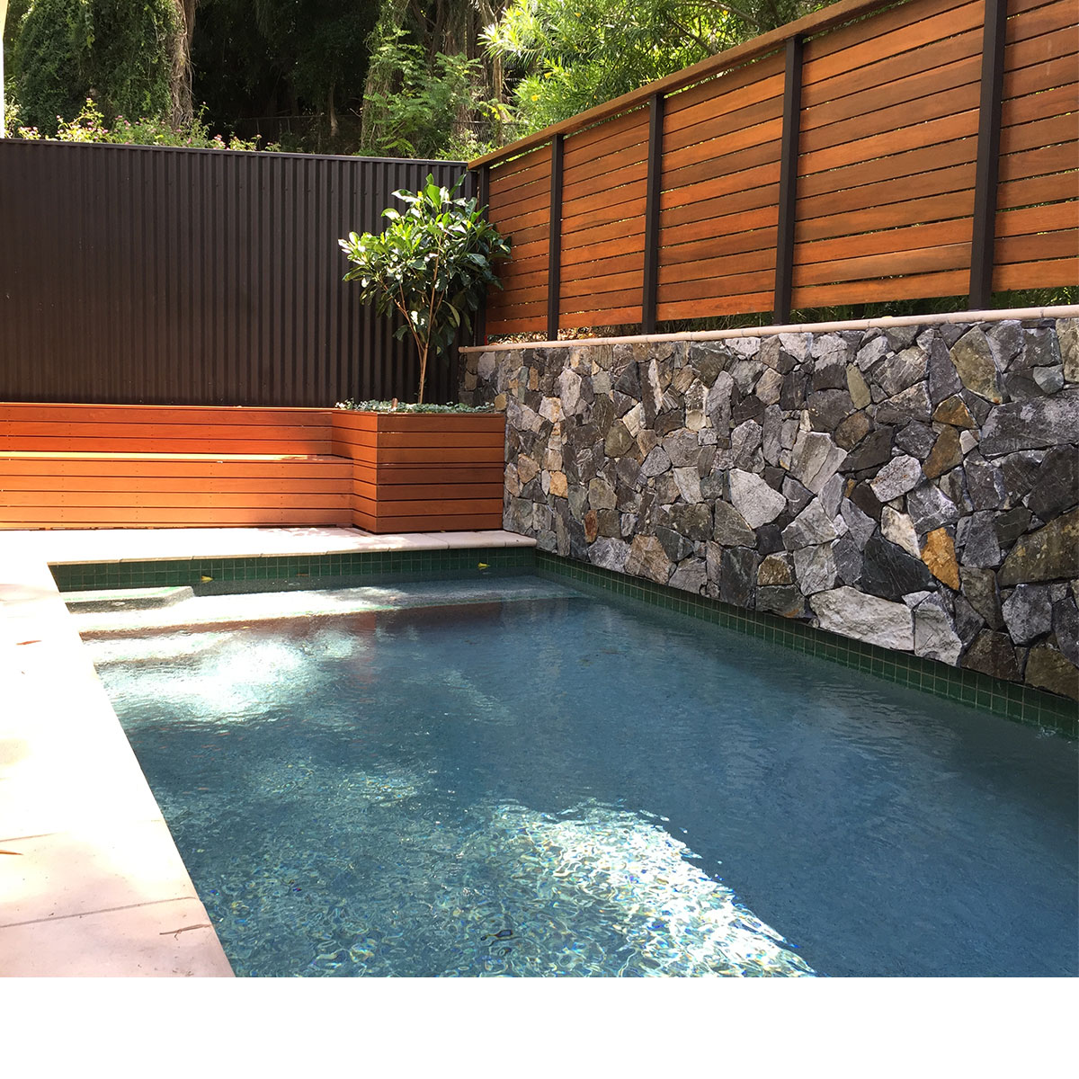 Natural Loose Stone - Western Bluestone - Natural Stone - Stone3 Brisbane