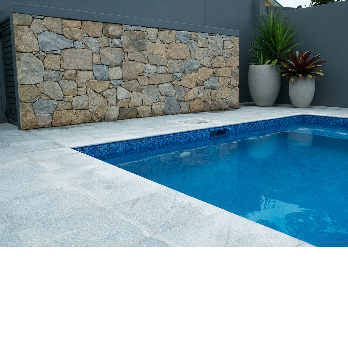 Natural Loose Stone - Western Granite - Natural Stone - Stone3 Brisbane