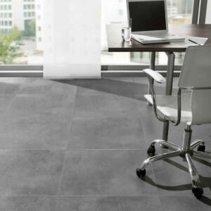Surface - Mid Grey - Concrete Look Tiles - Stone3 Brisbane