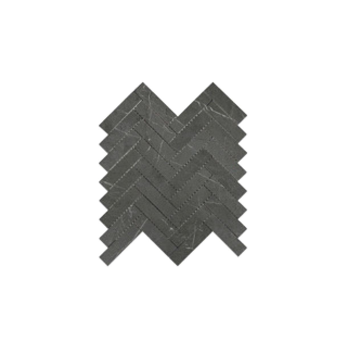Bracca - Dark Grey - Marble Look Tiles - Stone3 Brisbane