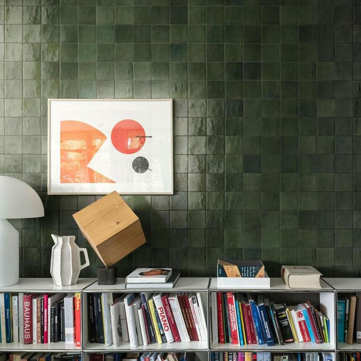 Zellige - Bosco - Handmade Look Tiles - Stone3 Brisbane