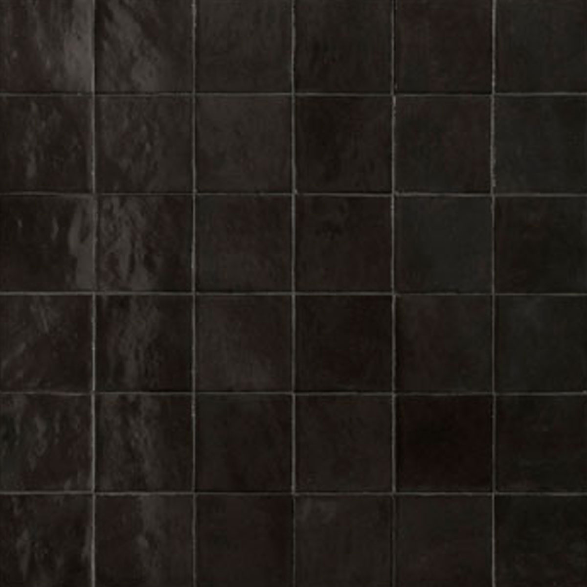 Zellige - Carbone - Handmade Look Tiles - Stone3 Brisbane