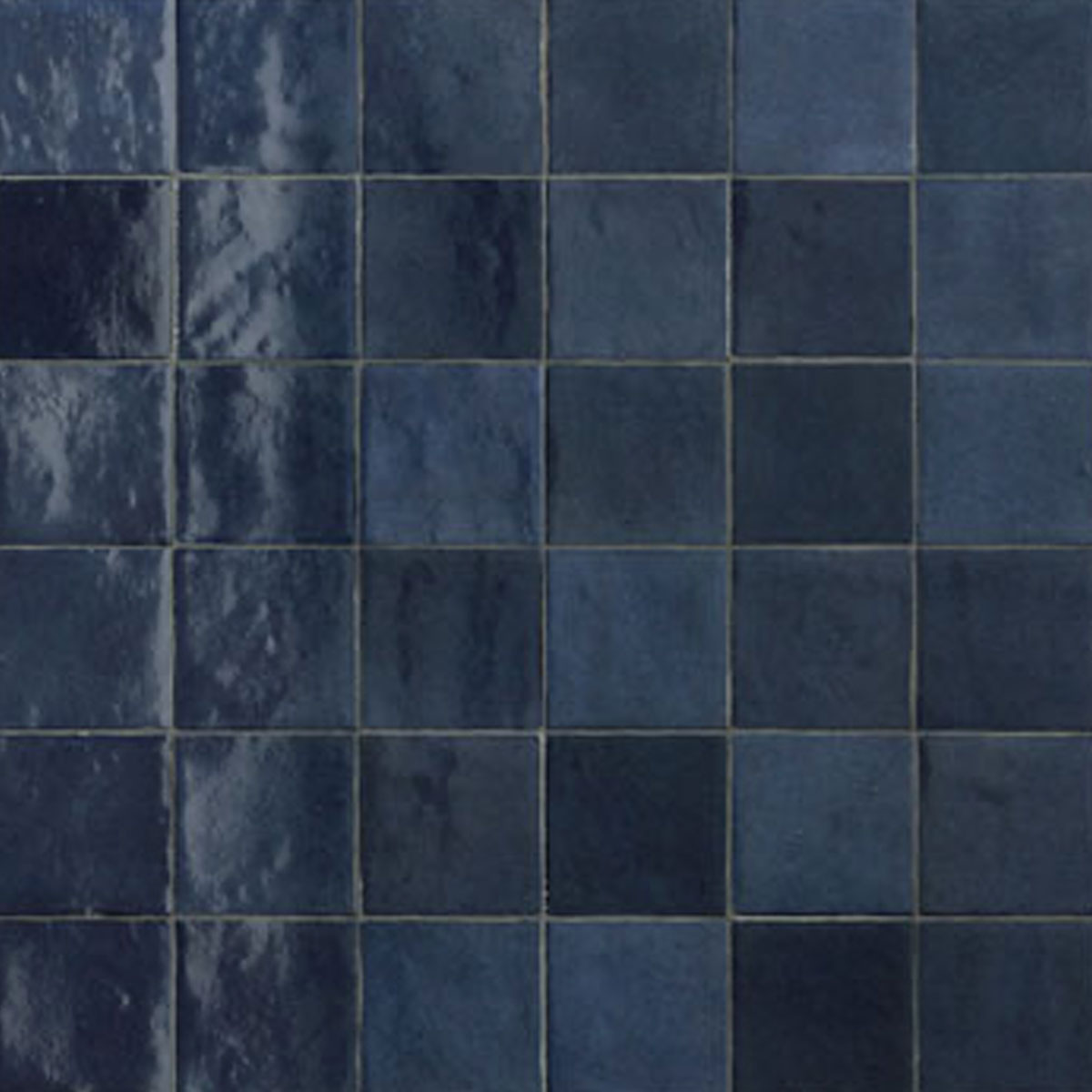 Zellige - China - Handmade Look Tiles - Stone3 Brisbane