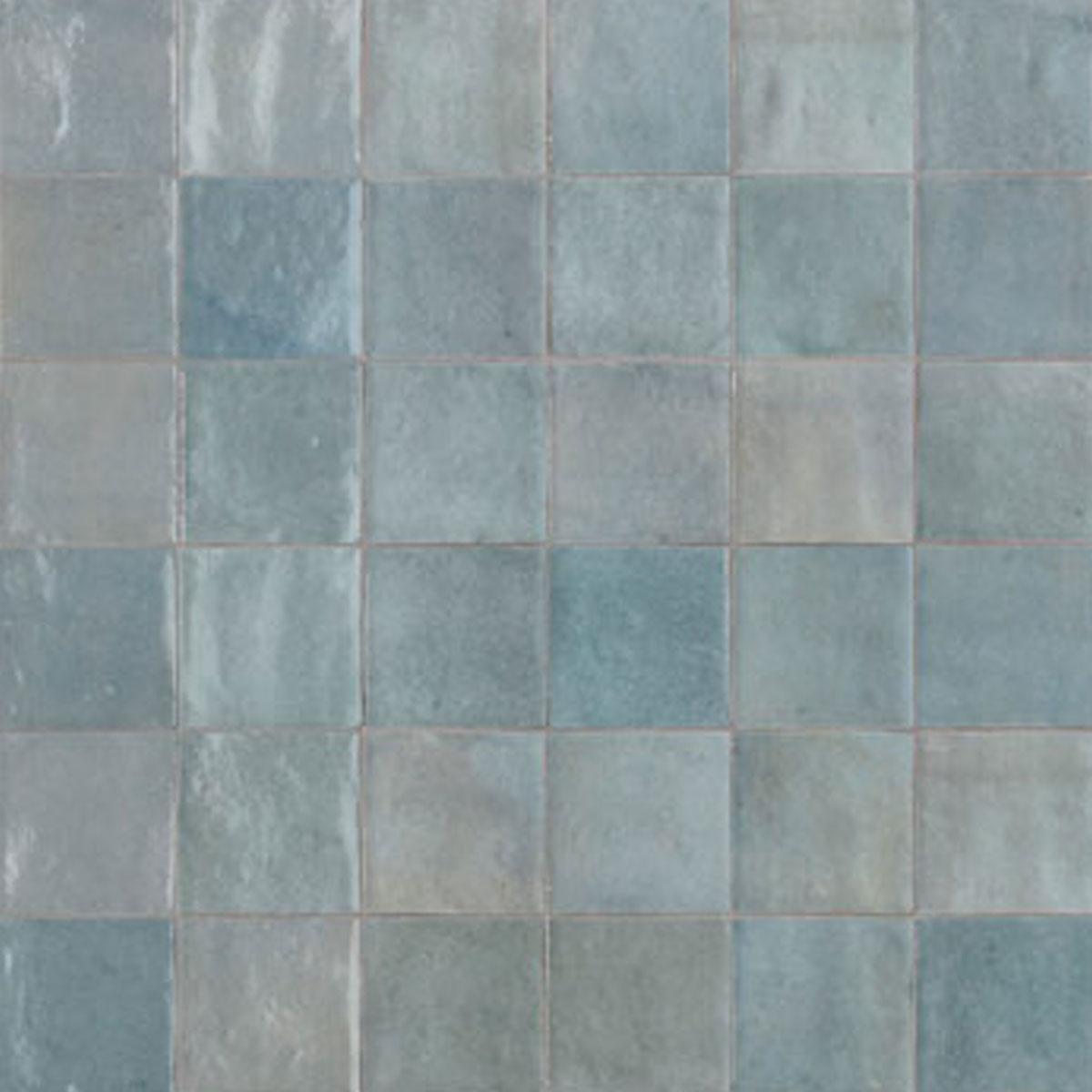 Zellige - Cielo - Handmade Look Tiles - Stone3 Brisbane