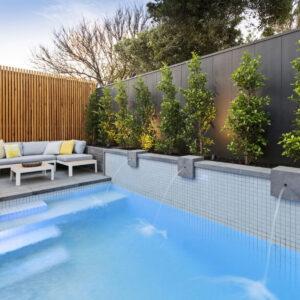 Celadon - Mint - Pool Mosaics - Stone3 Brisbane