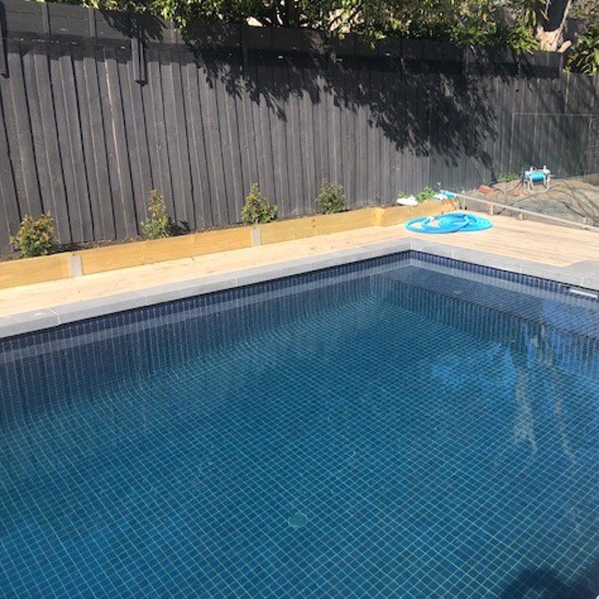 Celadon - Royal - Pool Mosaics - Stone3 Brisbane