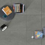 Moonstone - Oyster - Concrete Look Tiles - Stone3