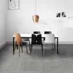 Oslo - Charcoal - Concrete Look Tiles - Stone3 Brisbane