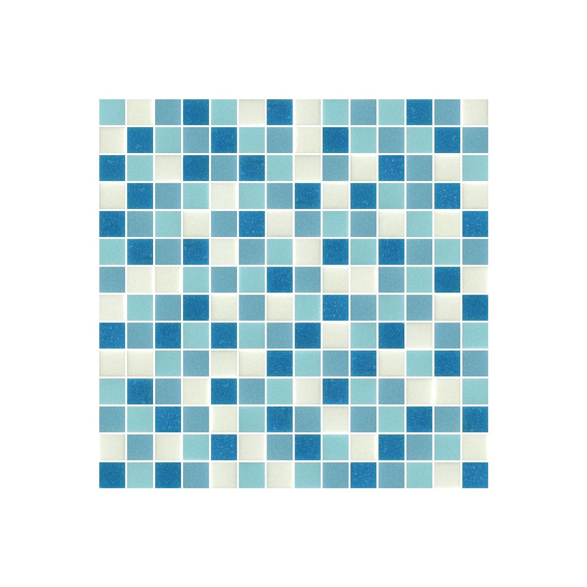 Paradise - Fiji - Pool Mosaics - Glass Tiles - Stone3 Brisbane