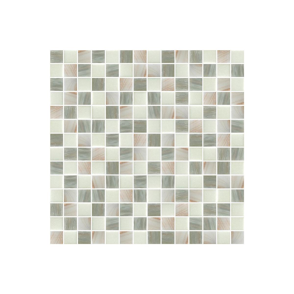 Paradise - Vanuatu - Pool Mosaics - Glass Tiles - Stone3 Brisbane