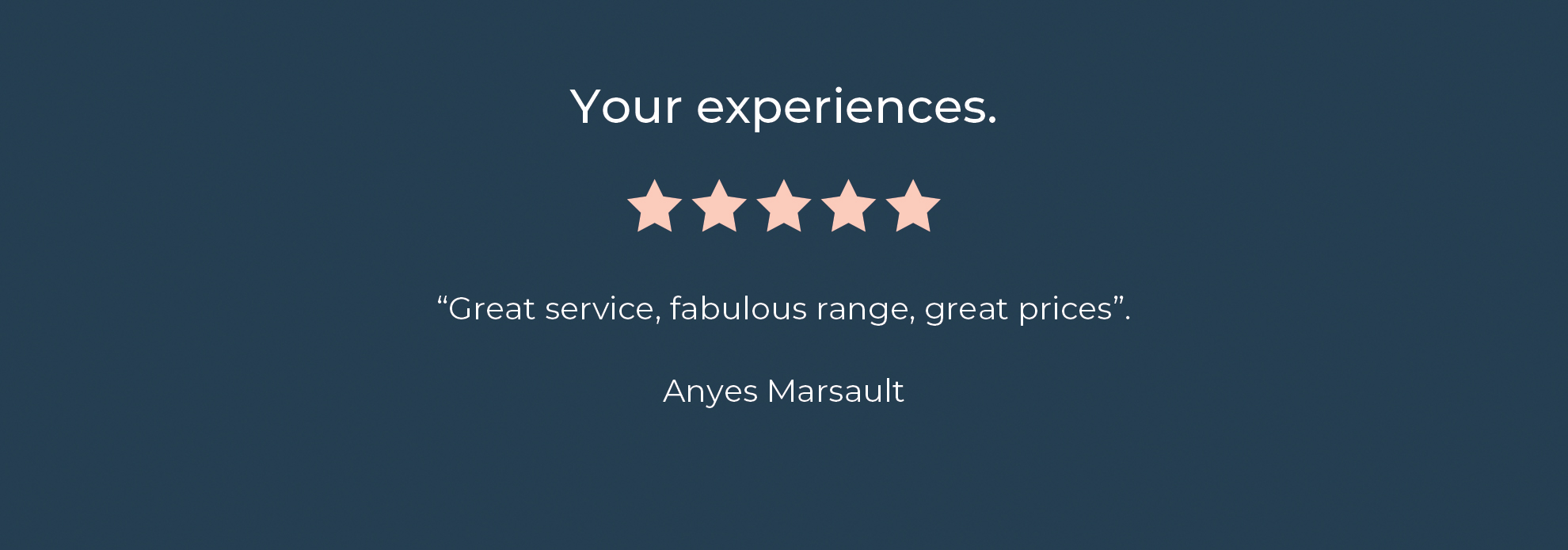Your-experiences-customer-review-1