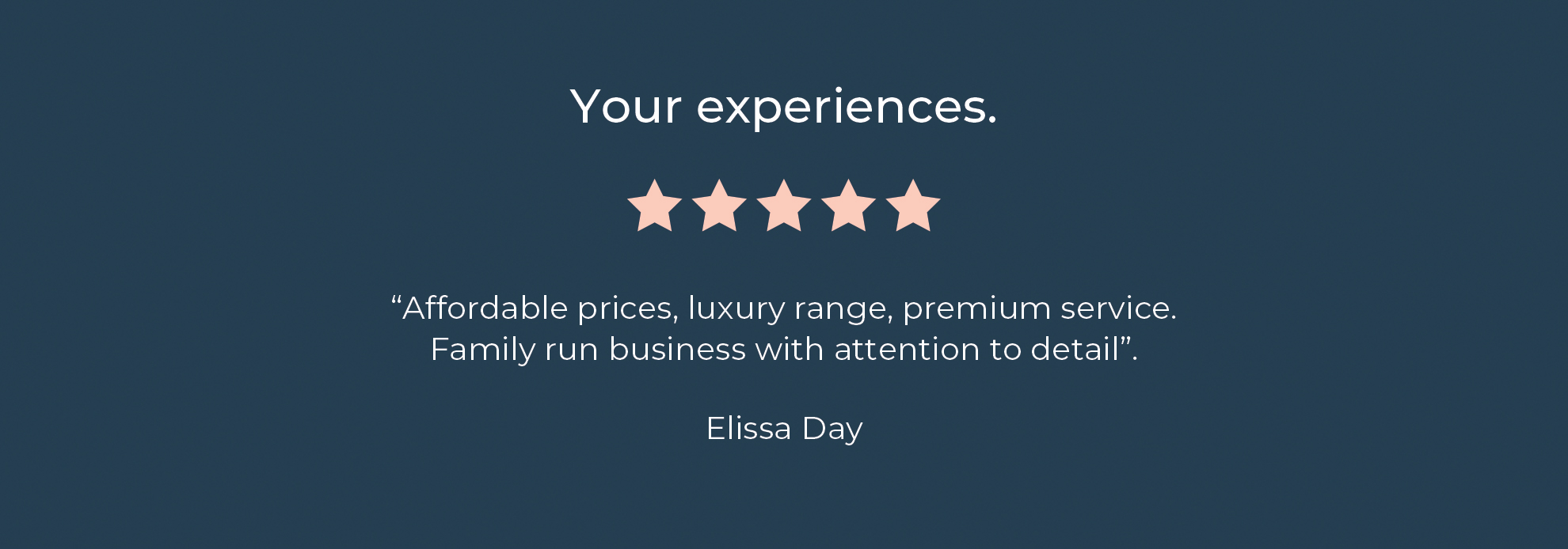 Your-experiences-customer-review-2