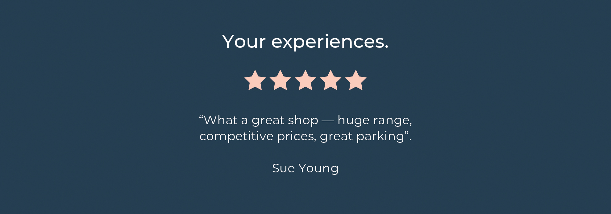 Your-experiences-customer-review-3