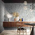 Fragment Macro - Azzurro - Matt - Terrazzo Look - Stone3 Brisbane