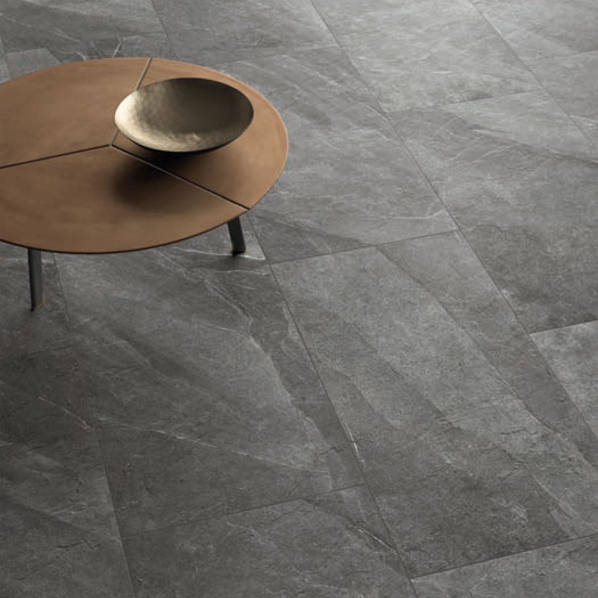 Shale - Ash - Stone Look Tiles - Stone3 Brisbane