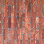 Tictax - Rosa Travertine Honed - Mosaic and Feature Tiles - Stone3 Brisbane