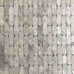 Tictax - Tunis Grey - Mosaic and Feature Tiles - Stone3 Brisbane
