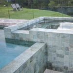 Aqua Jade - Stone Mosaic - Pool Tiles - Stone3 Brisbane
