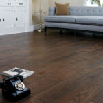 Prestige Oak - Ebony - 15mm Engineered Timber Flooring - Stone3 Brisbane