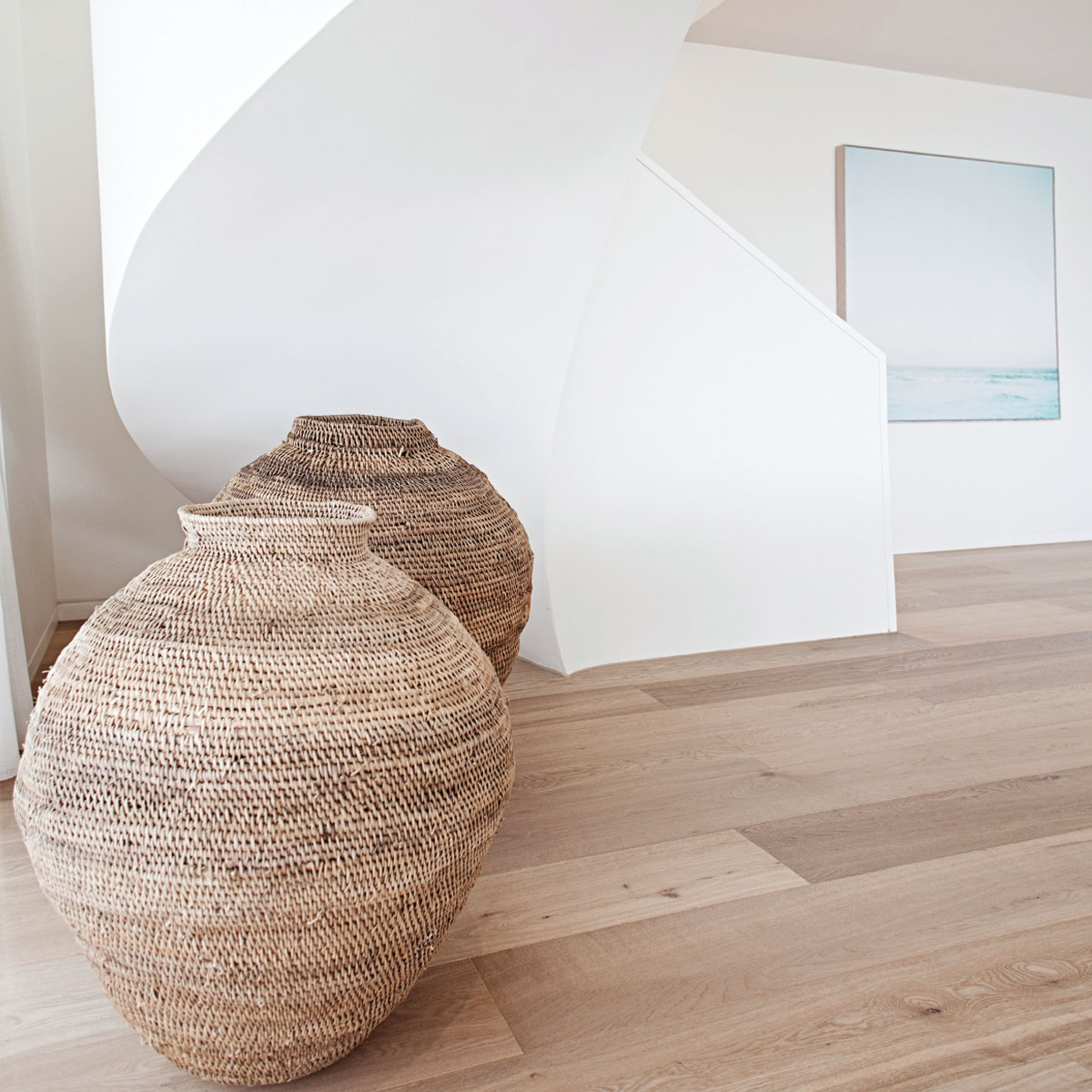 Prestige Oak - Parana - 15mm Engineered Timber Flooring - Stone3 Brisbane