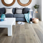 Prestige Oak - Storm - 15mm Engineered Timber Flooring - Stone3 Brisbane