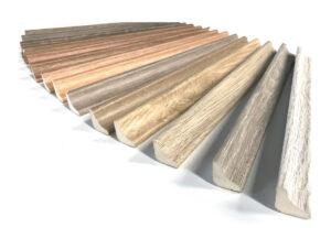 Prestige Oak - Trims and Scotia - Engineered Timber Flooring - Stone3 Brisbane