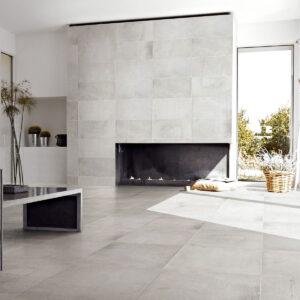 Varese - Cenere - Concrete Look Tiles - Stone3 Brisbane