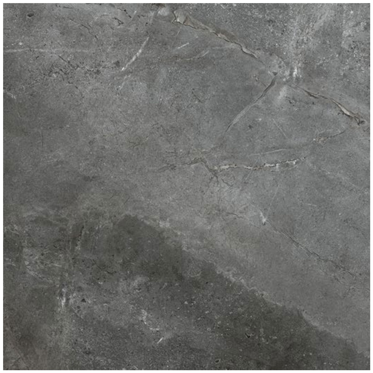 Chiswick-charcoal-honed-600x600-marble-look-tiles - Stone3