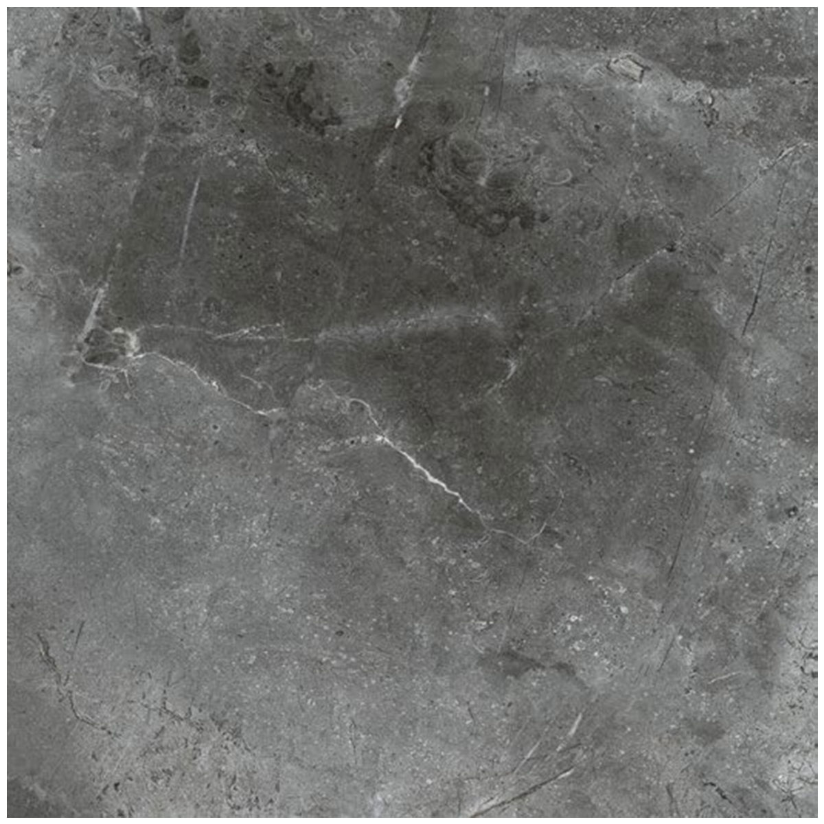 Chiswick-charcoal-matt-600x600-marble-look-tiles - Stone3