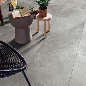Chiswick-grey-matt-600x600-marble-look-tiles - Stone3