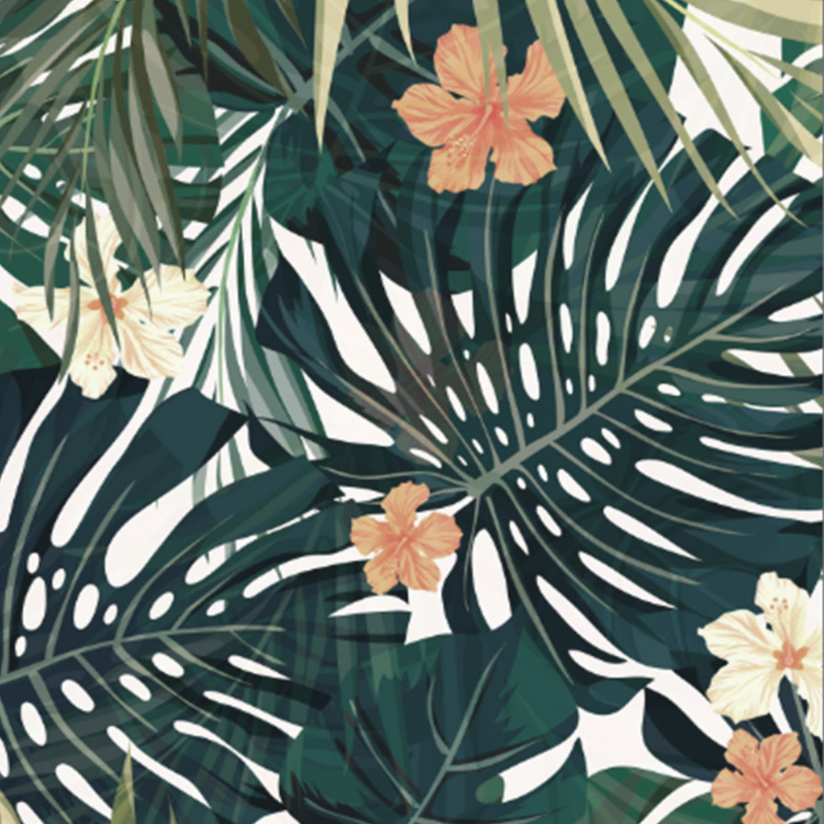 Tropicana - Patterned Tile - 600x1200mm